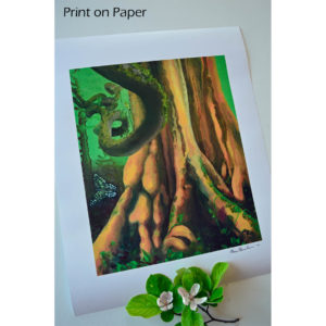 Artistic prints for sale by Maria Elena Luciani