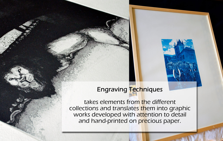 Engraving Techniques