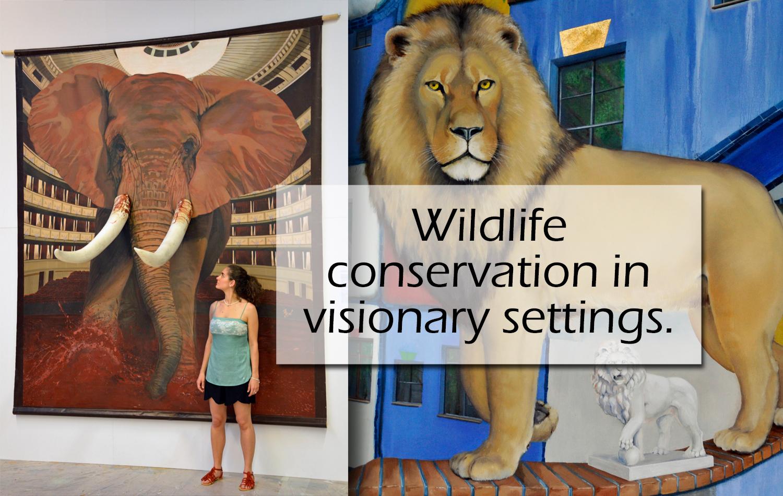 Urban Jungle_Artshop Mobile